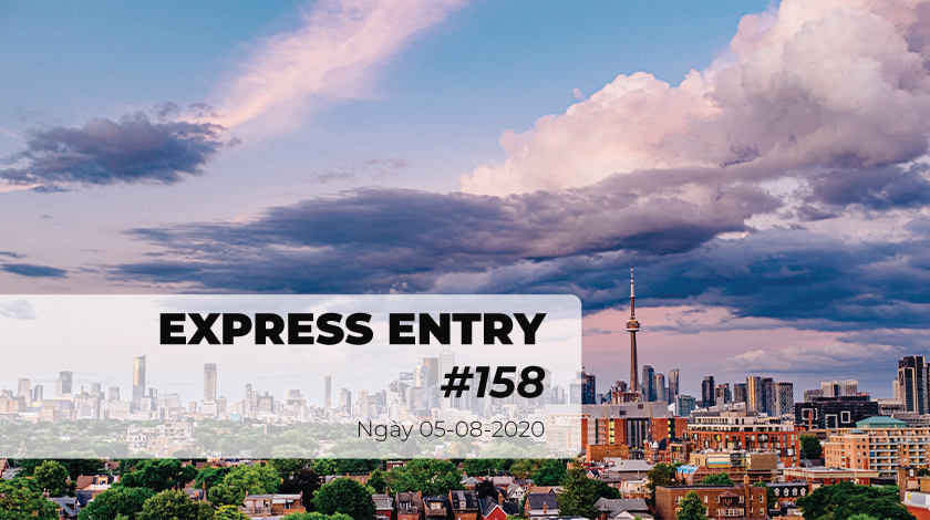 Express Entry #158 - 1